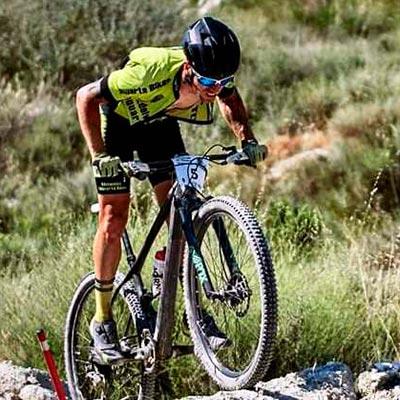 Juan Gomez entrenamiento personalizado ciclismo